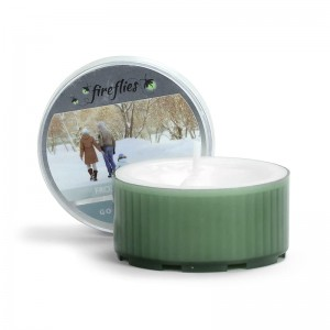 Fireflies FROZEN IN TIME Goose Creek Candle