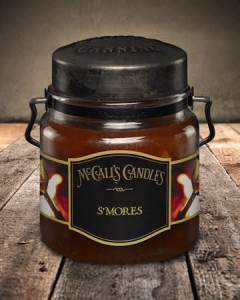 McCall's Candles Świeca zapachowa S'MORES