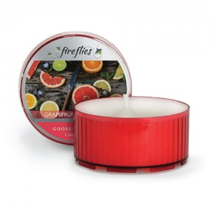 Goose Creek Candle Fireflies GRAPEFRUIT MANDARIN