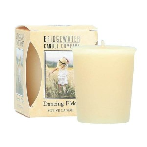 Bridgewater Candle Sampler DANCING FIELDS