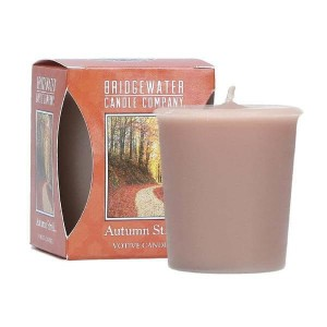 Bridgewater Candle Sampler AUTUMN STROLL