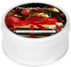 Classic mini light CHOCOLATE CHRISTMAS