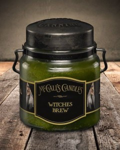 McCall's Candles Świeca WITCHES BREW