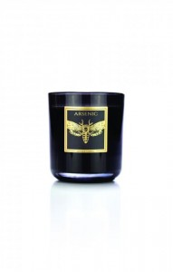 Kringle Candle ARSENIC Black Line