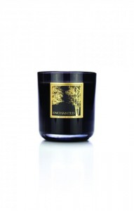 Kringle Candle ENCHANTED Black Line