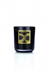 Kringle Candle SERPENT Black Line