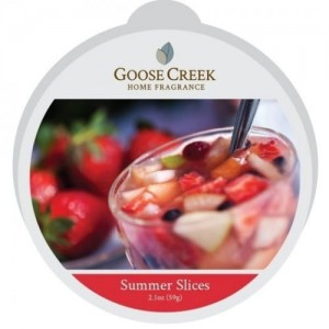 Wosk zapachowy SUMMER SLICES Goose Creek Candle