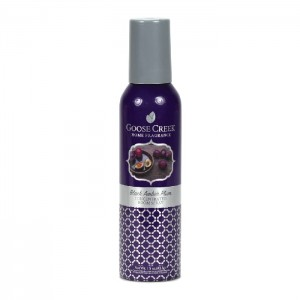 Goose Creek Candle Spray do pomieszczeń BLACK AMBER PLUM