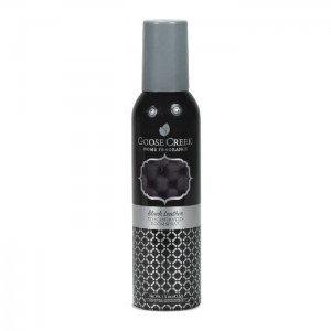 Goose Creek Candle Spray do pomieszczeń BLACK LEATHER