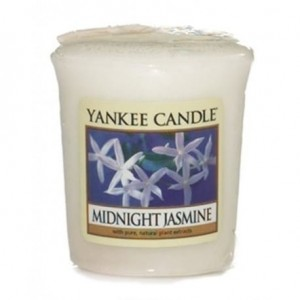 Sampler MIDNIGHT JASMINE Yankee Candle