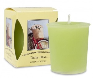Bridgewater Candle Sampler DAISY DAYS