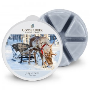 Goose Creek Candle Wosk zapachowy JINGLE BELLS