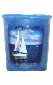 Village Candle Sampler SUMMER BREEZE