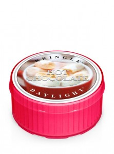 Daylight HOT CHOCOLATE Kringle Candle