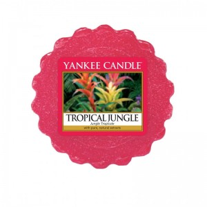 Yankee Candle Wosk zapachowy TROPICAL JUNGLE