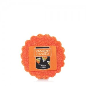 Yankee Candle Wosk zapachowy CANDY CORN