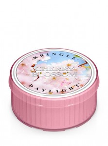 Daylight CHERRY BLOSSOM Kringle Candle