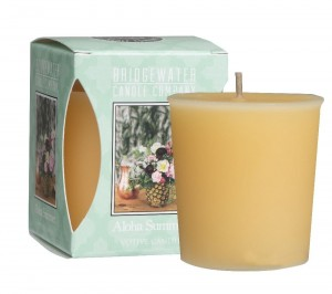 Bridgewater Candle Sampler ALOHA SUMMER