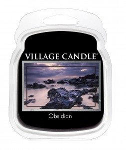 Village Candle Wosk zapachowy OBSIDIAN