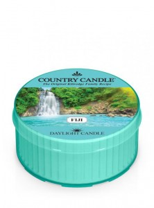 Country Candle Daylight FIJI