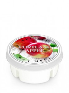 Wosk zapachowy CORTLAND APPLE Kringle Candle