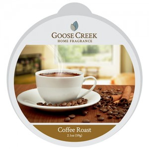 Wosk zapachowy COFFEE ROAST Goose Creek Candle
