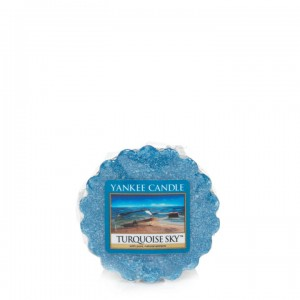 Wosk zapachowy   TURQUOISE SKY Yankee Candle