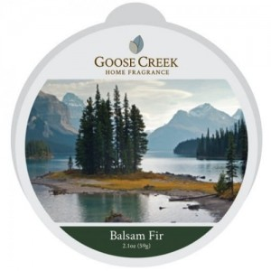 Goose Creek Candle Wosk zapachowy BALSAM FIR