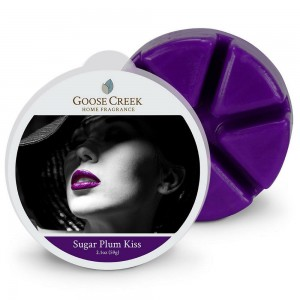Goose Creek Candle Wosk zapachowy SUGAR PLUM KISS