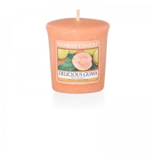 Sampler DELICIOUS GUAVA Yankee Candle