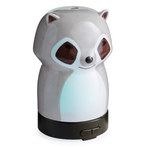 Candle Warmers Dyfuzor ultrasoniczny Kids RACOON