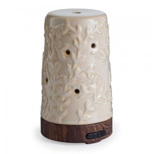 Dyfuzor ultrasoniczny FLOURISH Candle Warmers