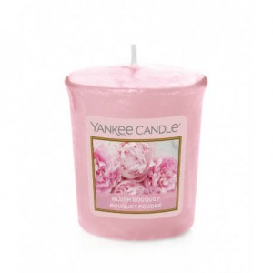 Yankee Candle Sampler BLUSH BOUQUET