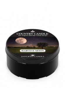 Daylight HARVEST MOON Country Candle
