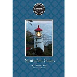 Bridgewater Candle Saszetka zapachowa NANTUCKET COAST