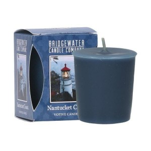 Bridgewater Candle Sampler NANTUCKET COAST