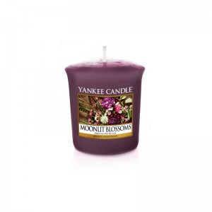 Yankee Candle Sampler MOONLIT BLOSSOMS
