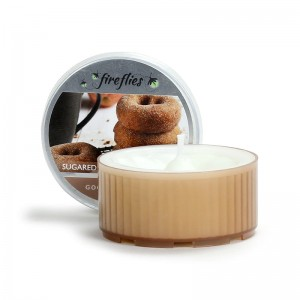 Fireflies SUGARED CINNAMON DONUT Goose Creek Candle