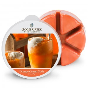 Goose Creek Wosk zapachowy ORANGE CREAM SODA