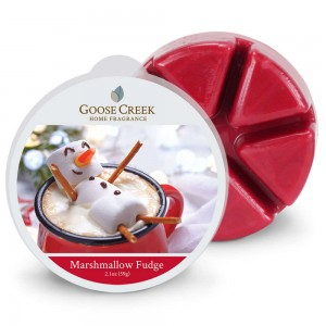 Goose Creek Candle Wosk zapachowy MARSHMALLOW FUDGE
