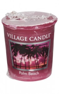 Village Candle Sampler PALM BEACH