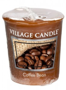 Village Candle Sampler COFFEE BEAN