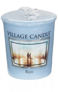 Village Candle Sampler RAIN