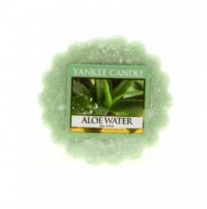Yankee Candle Wosk zapachowy ALOE WATER