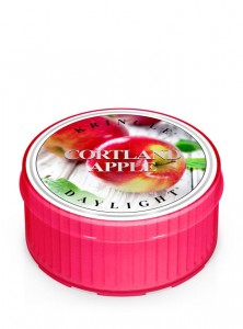 Daylight CORTLAND APPLE Kringle Candle