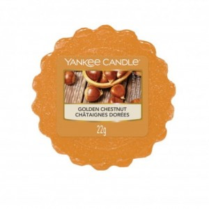 Yankee Candle Wosk zapachowy GOLDEN CHESTNUT