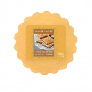 Wosk zapachowy MAGIC COOKIE BAR Yankee Candle