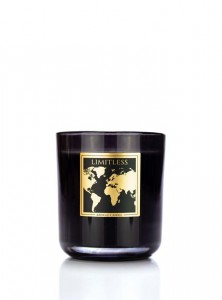 Kringle Candle LIMITLESS Black Line