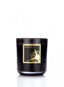 Kringle Candle NORTH Black Line