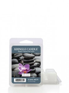 Kringle Candle Wosk SPA DAY